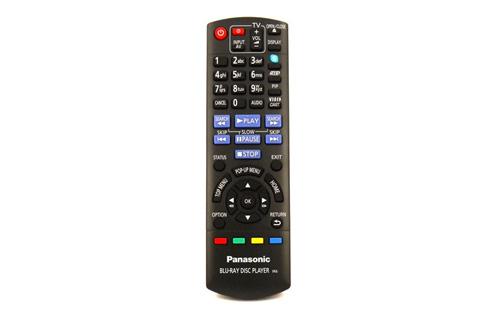 Panasonic fjernbetjening N2QAYB000576