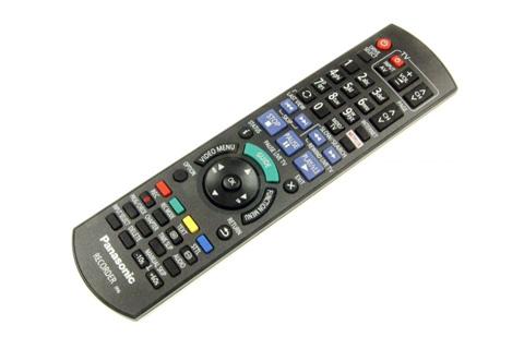 Panasonic fjernbetjening N2QAYB001046
