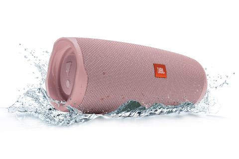 JBL Charge 4 bluetooth højttaler, pink