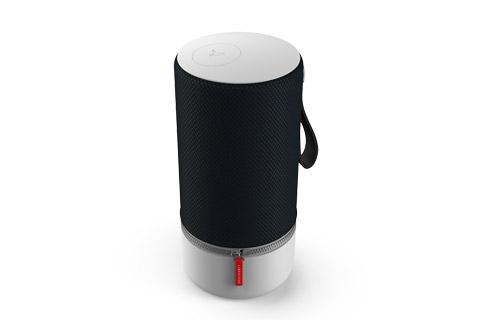Libratone Zipp 2 smart højtaler, Stormy Black