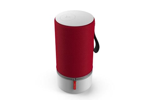 Libratone Zipp 2 smart højtaler, Cranberry Red