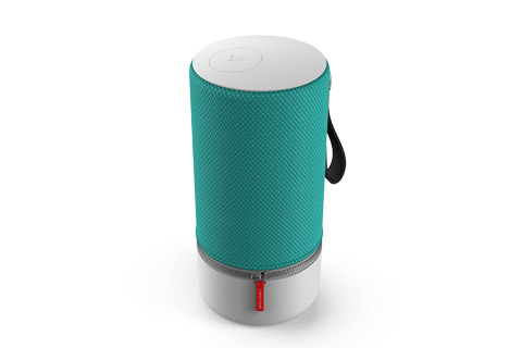 Libratone Zipp 2 smart højtaler, Pine Green