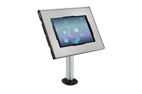 PTA 3102 tablet bordstander, lifestyle