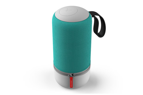 Libratone Zipp Mini 2 smart højtaler, pine green