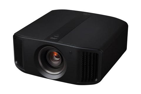 JVC DLA-N7B 4K projektor
