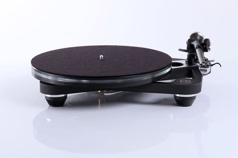 Rega Planar 8 Pladespiller inkl. MC Apheta2 Pick-up