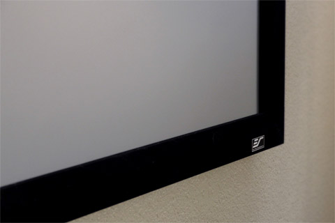 Elite Screens ezFrame CineWhite