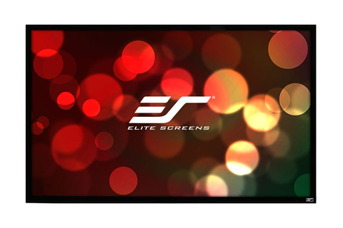 Elite Screens ezFrame CineWhite 16:10