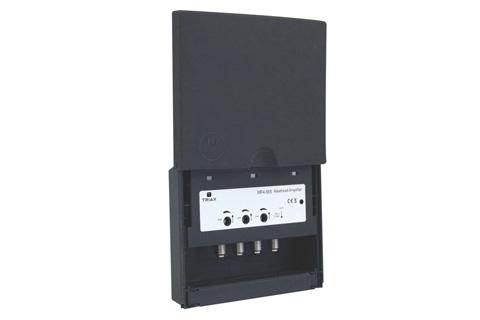 MFA 665 antenneforstærker