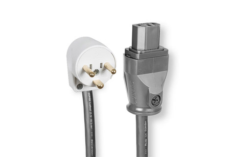 SUPRA LoRad SPC screened Power Cable