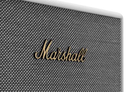 Marshall Stanmore II højtaler, hvid