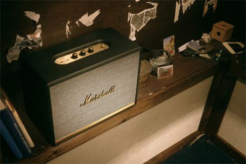 Marshall Woburn II højtaler