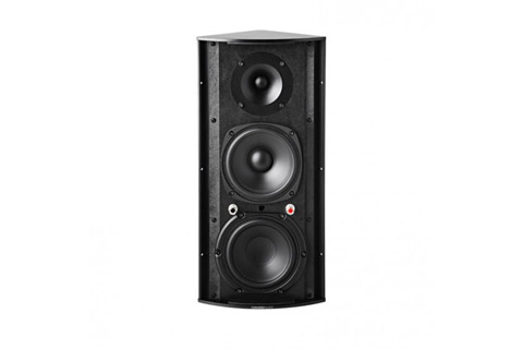 Cornered Audio C5TRM, sort