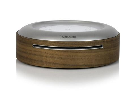 Tivoli Audio Model CD, valnød