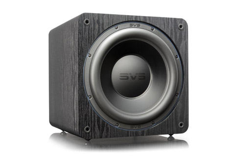 SVS SB3000 subwoofer, sort ask