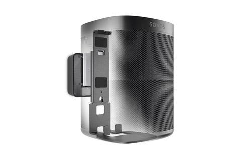 SONOS One Gen2 loud speaker, black