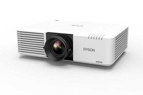 Epson L400U Front