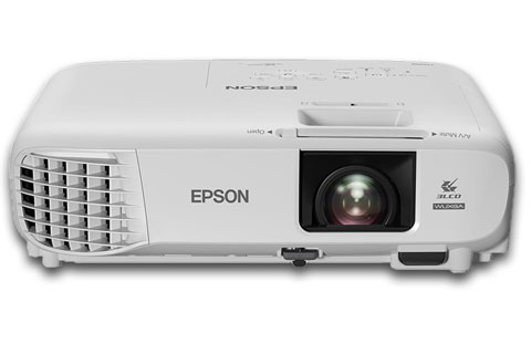 Epson EB-U05 WUXGA Data projector