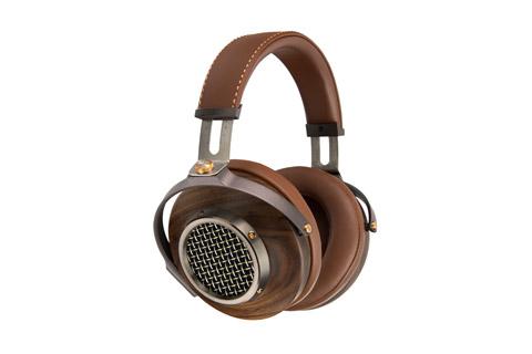 Klipsch Heritage HP-3 hovedtelefoner, valnød