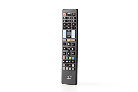 Universal fjernbetjening til Samsung TV