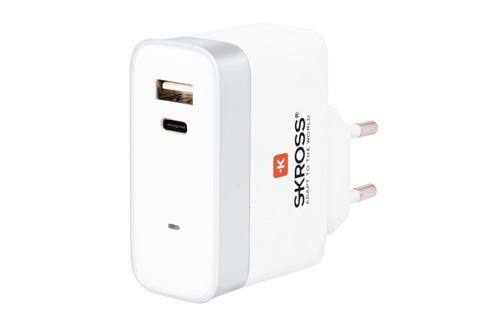 Skross USB-C oplader
