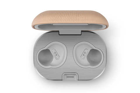 Beoplay E8 Charging case V2.0, natural