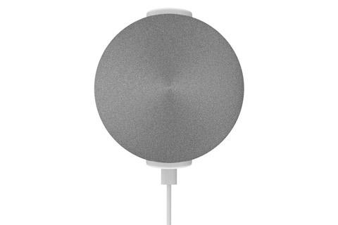 Maximum Google Home Mini wallmount, white