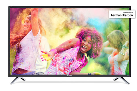 Sharp LC-40FI6522 40'' smart-TV