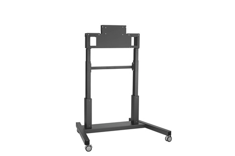Vogels Pro PFTE 7112 motoriseret display trolley