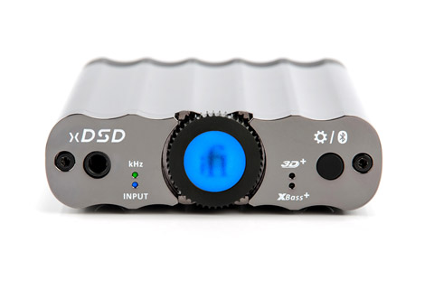 ifi Audio xDSD DAC
