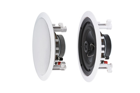 In akustik AmbienTone R1 in-ceiling speakers