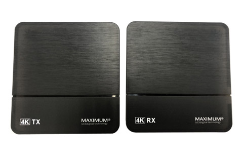 Maximum WSR-4000 trådløs HDMI kit
