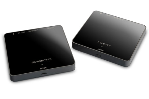 Maximum WSR-1000 trådløst HDMI kit