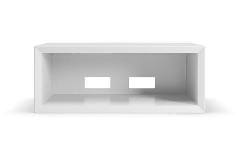 Clic 111 grundmøbel, hvid
