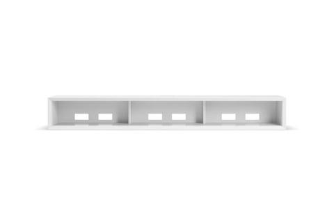 Clci 130S grundmøbel, hvid