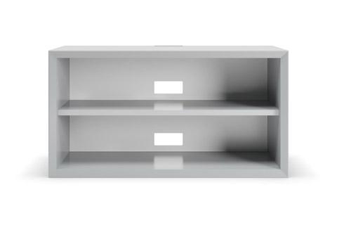Clic 211 Large grundmøbel, lyse grå