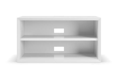 Clic 212 Large grundmøbel, hvid