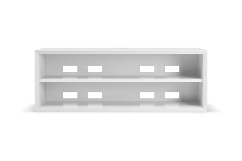 Clic 222 grundmøbel, hvid