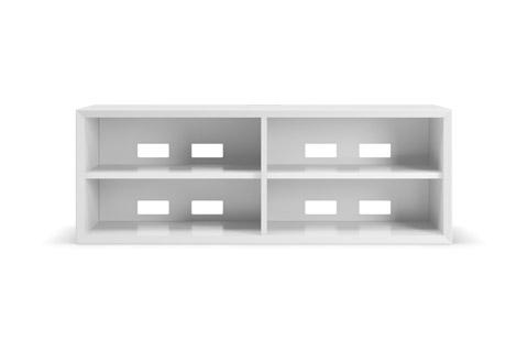 Clic 220-2 grundmøbel, hvid