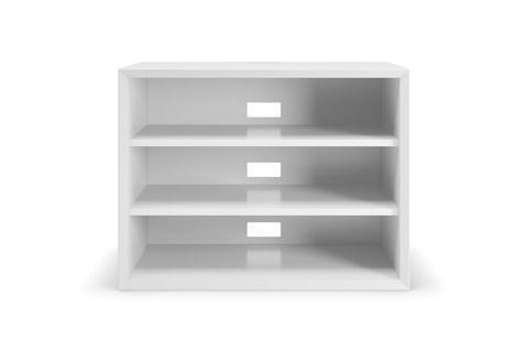 Clic 312 Large grundmøbel, hvid