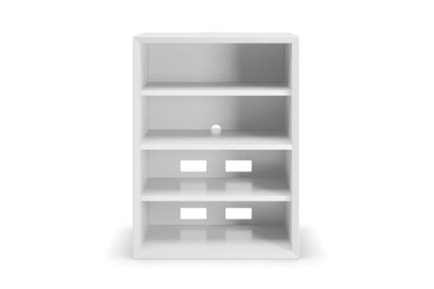 Clic 410 grundmøbel, hvid