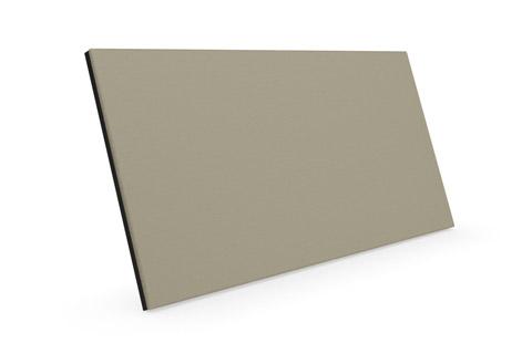 Clic C21 Large stoflåge, beige