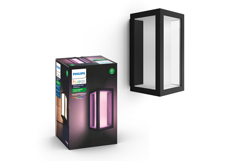 Philips Hue Outdoor impress væglampe