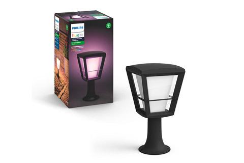 Philips Hue Outdoor Econic Pedestal lampe