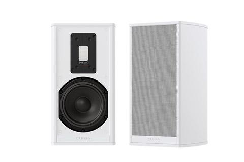 Piega Premium 301 Wireless, hvid
