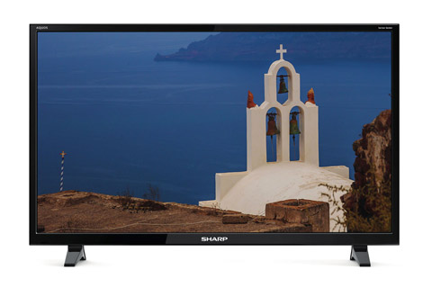 Sharp LC-40FI3012E 40'' TV