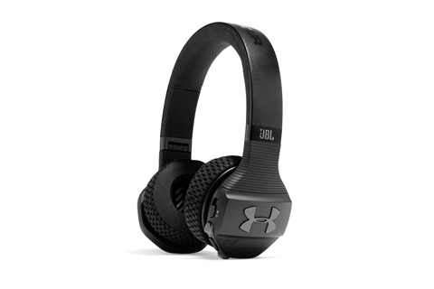 JBL Under Armour Wireless Train, sort