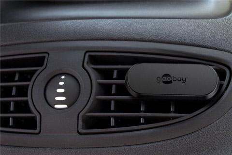 Goobay Justerbart magnet bil beslag - Lifestyle 2