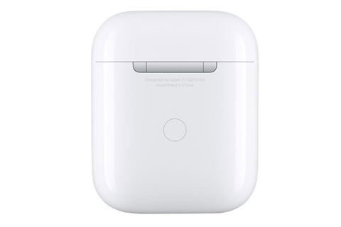Apple Wireless Charging Case