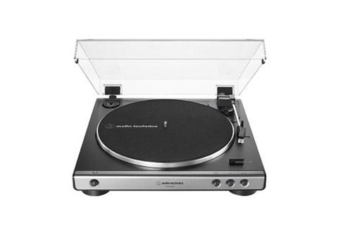 Audio Technica AT-LP60XUSB pladespiller